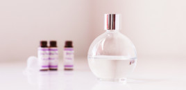 Si të bëjmë parfum me kushte shtëpiake