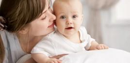 Si të ushqejmë një bebe
