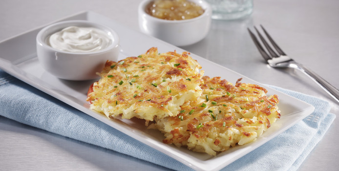 Si të përgatisim petulla me patate